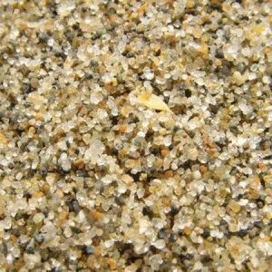 Качественный песок