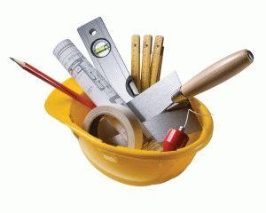 Инструменты для строительства