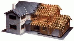 Особенности фундамента дома