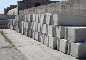 Подготовка пеноблоков к строительству
