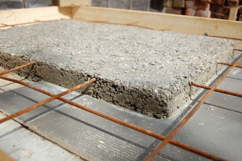 Цементные панели своими руками