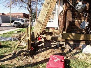 Подборки для старого деревянного дома