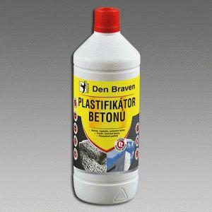 Пластификатор для фундамента