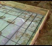 Укладка арматуры в ленточный фундамент: этапы работ, особенности, расход