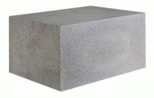 Пеноблок - удачный материал