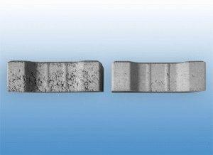 Сравнение бетона с пластификатором и без него