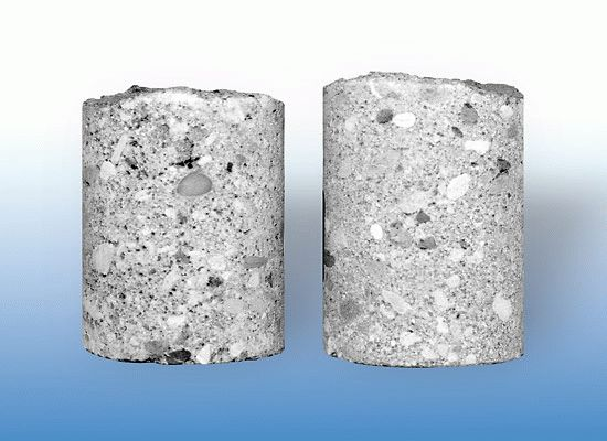 Кислотоустойчивость бетона пенобетон керамзитобетон сравнение